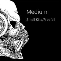 Medium - Small Killa/Freefall