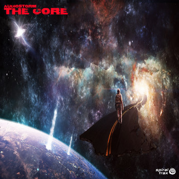 AudioStorm - The Core