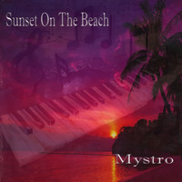 Mystro - Sunset on the Beach