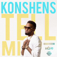 Konshens - Tell Mi (Produced by ZJ LIquid)