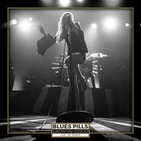 Blues Pills - Bliss (Live)