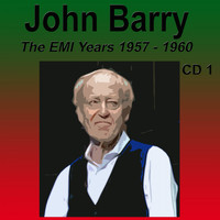 John Barry - John Barry the Emi Years 1957-1960 Cd1