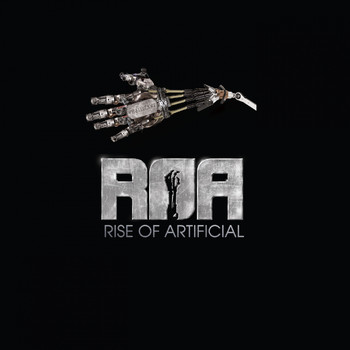 ROA (Rise Of Artificial) - D-Aia!
