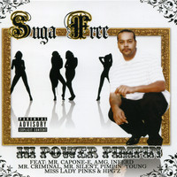 Suga Free - Hi Power Pimpin' (Explicit)