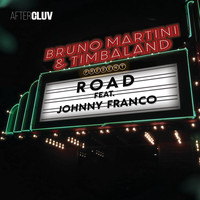 Bruno Martini / Timbaland - Road