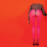 St. Vincent - MASSEDUCTION (Explicit)