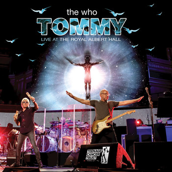 The Who - Tommy Live At The Royal Albert Hall (Explicit)