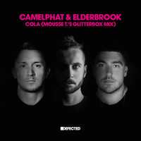 CamelPhat & Elderbrook - Cola (Mousse T.'s Glitterbox Mix)