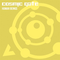 Cosmic Gate - Human Beings
