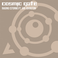 Cosmic Gate featuring Jan Johnston - Raging [Storm]