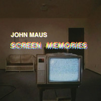 John Maus - Teenage Witch