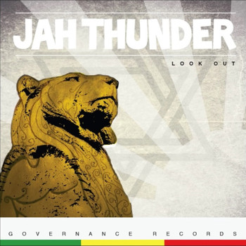 Jah Thunder - Look Out