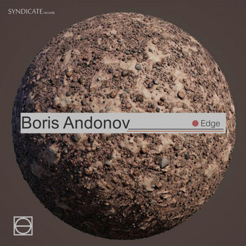 Boris Andonov - Edge