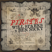 Will Sparks - Pirates