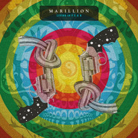 Marillion - Living in F E A R (Live)