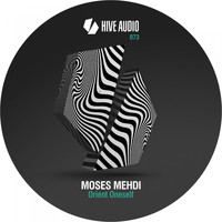 Moses Mehdi - Orient Oneself