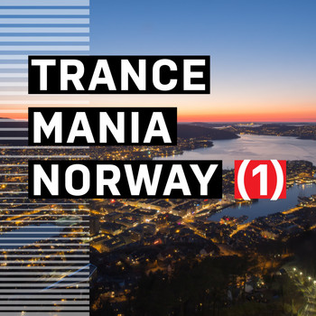 Various Artists - Trance Mania Norway 1 (Explicit)