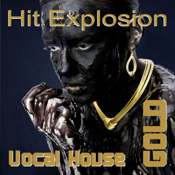 Various Artists - Hit Explosion Vocal House Gold (Explicit)