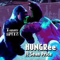 Sean Price - Hungree (feat. Sean Price)
