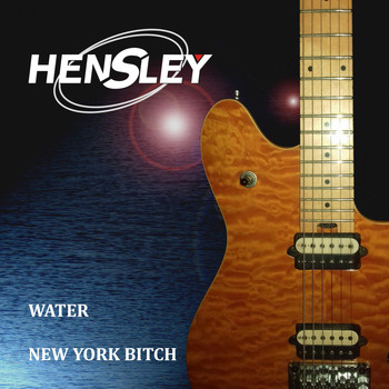 Hensley - Water (Explicit)