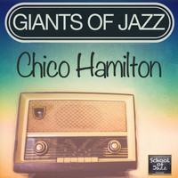 Chico Hamilton - Giants of Jazz