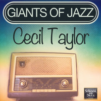 Cecil Taylor - Giants of Jazz