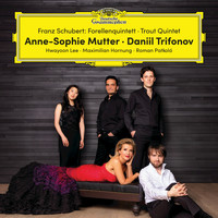 "Anne-Sophie Mutter / Daniil Trifonov / Hwayoon Lee / Maximilian Hornung / Roman Patkoló - Schubert: Piano Quintet In A Major, Op. 114, D 667 - ""The Trout""; 4. Thema - Andantino - Variazioni I-V - Allegretto (Live)"