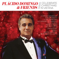 Plácido Domingo - Placido Domingo & Friends Celebrate Christmas in Vienna