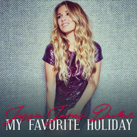 Jessie James Decker - My Favorite Holiday