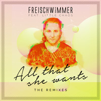 Freischwimmer feat. Little Chaos - All That She Wants (Remixes)