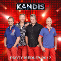 Kandis - Party Medley 2017 (Live)