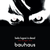Bauhaus - Bela Lugosi Is Dead (The Hunger Mix)