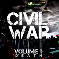 DEATH - Civil War, Vol. 1