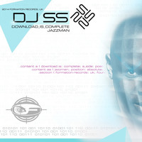 DJ SS - Download Is Complete / Jazzman