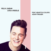 Felix Jaehn - Like A Riddle