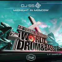 DJ SS - Midnight in Moscow