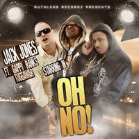 Jack Jones - Oh No!
