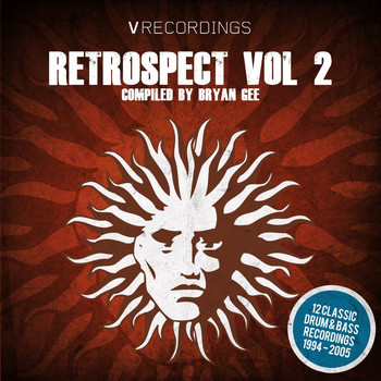 Various Artists / - Retrospect, Vol. 2 (Compiled by Bryan Gee)