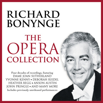 Richard Bonynge - Richard Bonynge – The Opera Collection