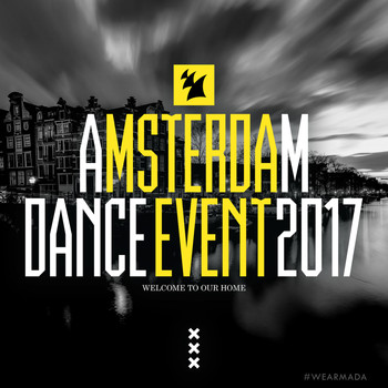 Various Artists - Armada - Amsterdam Dance Event 2017