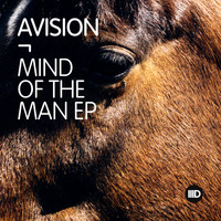 Avision - Mind of the Man EP