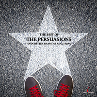 The Persuasions - The Best of the Persuasions