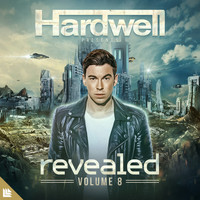 Hardwell - Hardwell Presents Revealed, Vol. 8
