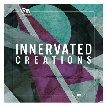 Various Artists - Innervated Creations, Vol. 10