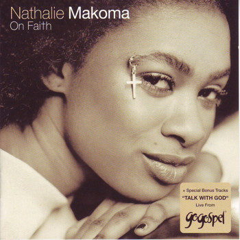 Nathalie Makoma - On Faith-Gogospel Edition