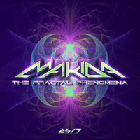 Makida - The Fractal Phenomena
