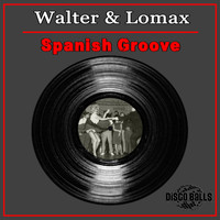 Walter & Lomax - Spanish Groove