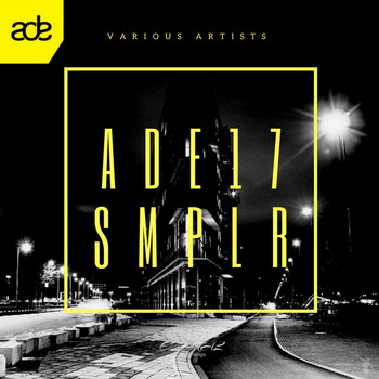 Various Artists - ADE 17 SMPLR
