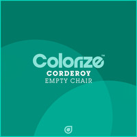 Corderoy - Empty Chair
