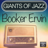 Booker Ervin - Giants of Jazz